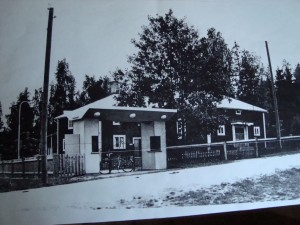 Äldre f-hus